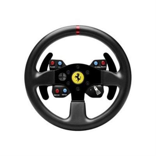 Guillemot ThrustMaster Ferrari 458 Challenge - steering wheel add-on
