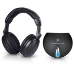Innovative Technology Wireless Headphones ITHW-858