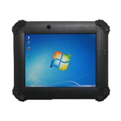 DT Research Mobile Rugged Tablet DT398B - 9.7