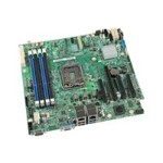 Server Board S1200V3RPS - Motherboard - micro ATX - LGA1150 Socket - C222 - USB 3.0 - 2 x Gigabit LAN - onboard graphics