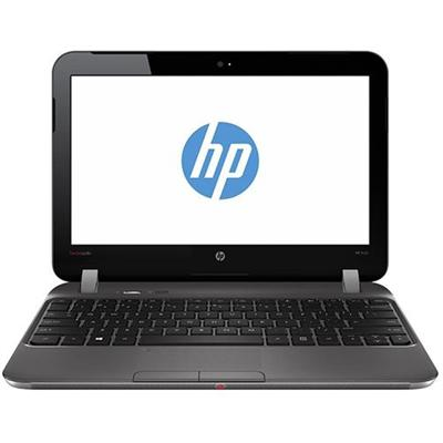 HP 3125 AMD Dual Core E2-2000 1.75GHz Notebook - 4GB DDR3, 320GB HDD, No Optical, 11.6