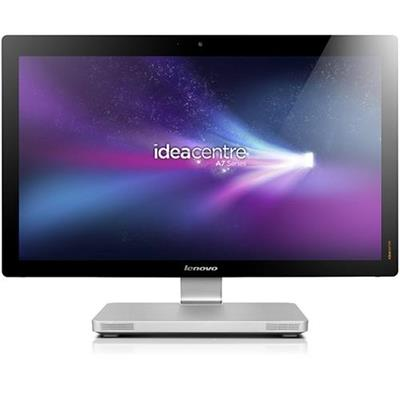 Lenovo IdeaCentre A720 Intel Core i5-3230M Dual-Core 2.60GHz All-in-One Desktop - 6GB RAM, 1TB HDD, 27