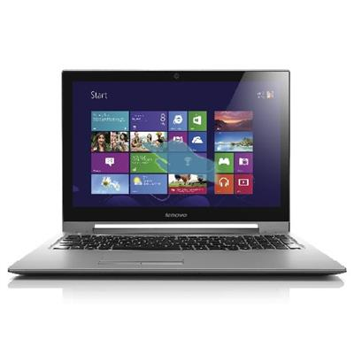 Lenovo IdeaPad S500 Touch Intel Core i3-3227U 1.9GHz Notebook Computer - 4GB RAM, 500GB HDD, 15.6