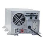 PowerVerter 120V 2000W Utility/Work Truck 12VDC Inverter/Charger, 2 NEMA 5-15R GFCI