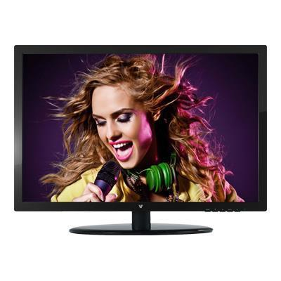 V7D185W1-8N - LCD monitor - 19