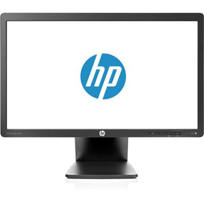 HP Smart Buy EliteDisplay E201 20-inch LED Backlit Monitor (C9V73A8#ABA)