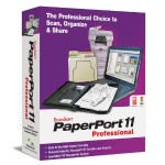 Nuance Communications Paperport Pro 11 UPG State Local Gov Olp Lvl C F389A-SF1-11.0