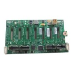 Intel Dual Port Hot Swap Backplane Board - Server 8-port SATA/SAS hot swap backplane FXX8X25DPBP