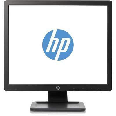 HPSmart Buy ProDisplay P19A 19-inch LED Backlit Monitor - Black(D2W67A8#ABA)