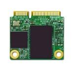 Solid state drive - 8 GB - internal - mSATA mini - SATA 3Gb/s