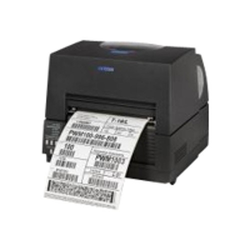 Citizen CL-S6621 - label printer - monochrome - direct thermal / thermal transfer