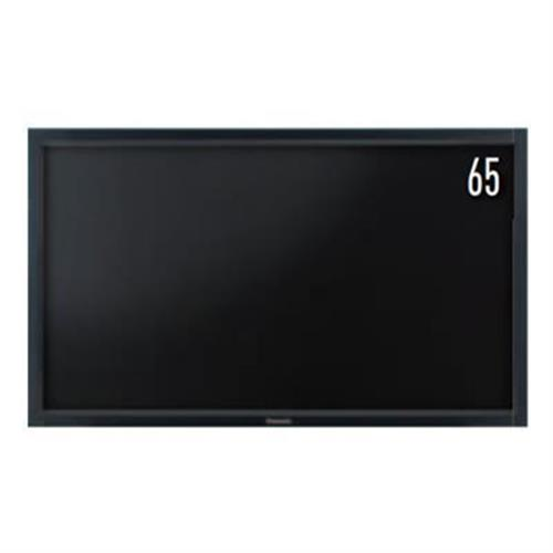 "Panasonic TH 65PB2U - 65"" Class ( 64.7"" viewable ) plasma panel"