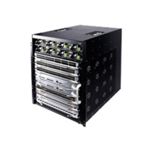D-Link xStack DGS-6608 Starter Kit - switch - 48 ports - managed - rack-mountable