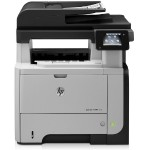 LaserJet Pro M521dn Multifunction Printer (Open Box Product, Limited Availability, No Back Orders)