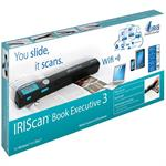 can Book 3 Executive - Hand-held scanner - A4 - 900 dpi - USB 2.0