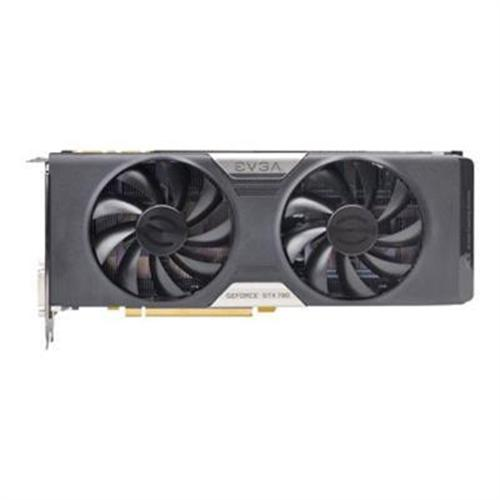 Evga GeForce GTX 780 Superclocked w/ ACX Cooler graphics card - GF GTX 780 - 3 GB