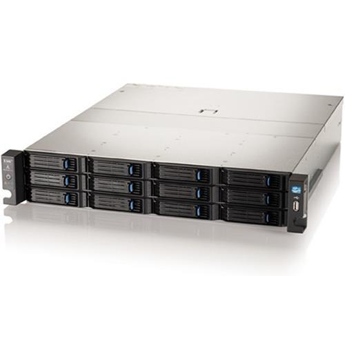 Lenovo EMC px12-450r 4TB (4 x 1TB ) Network Storage Array