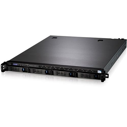 Lenovo EMC px4-300r 4TB (4HD x 1TB) Network Storage Array Server Class
