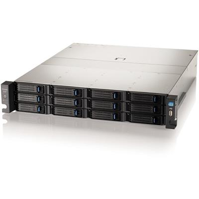 EMC px12-400r 4TB (4HD x 1TB) Network Storage Array Server Class