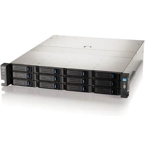 Lenovo EMC px12-450r 48TB (12 x 4TB) Network Storage Array