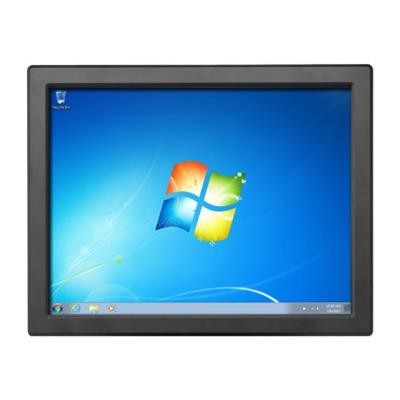 DT ResearchIntegrated LCD System DT515T - Atom 1.86 GHz - 4 GB - 64 GB - LCD 15