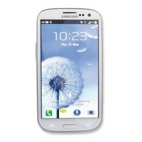 Manhattan Office Products CrystalFilm SR Smudge-Resistant Screen Protector for Samsung Galaxy S III