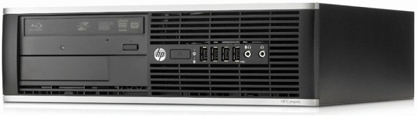 HP Compaq Pro 6305 Small Form Factor PC