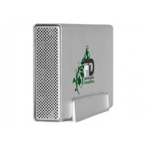 Fantom Drives 2TB GREENDRIVE USB 3.0 EXT HDD