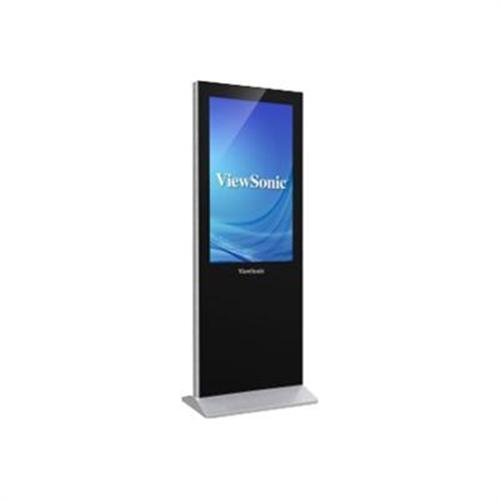 "ViewSonic EP4220 - 42"" LED-backlit LCD flat panel display"