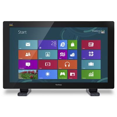 ViewSonicTD3240 - LED monitor - 32