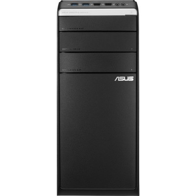 ASUS M51AC-US002S Intel Core i7-4770 Quad-Core 3.40GHz Desktop PC - 16GB RAM, 2TB HDD, DVD-Writer / BD-ROM, Gigabit Ethernet (M51AC-US002S)