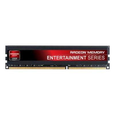 Advanced Micro DevicesRADEON 4GB 240-PIN DDR3 SDRAM DDR3 1600(AE34G1609U1)