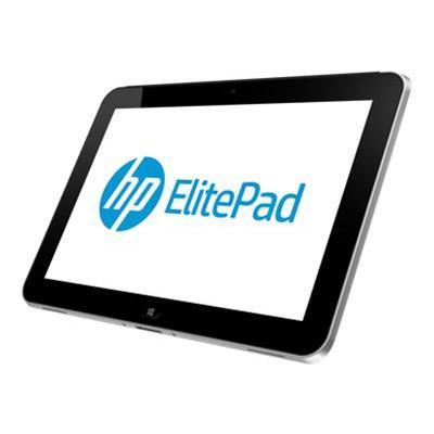 HP ElitePad 900 Intel Atom Z2760 1.50GHz Tablet - 2GB RAM, 32GB eMMC, 10.1