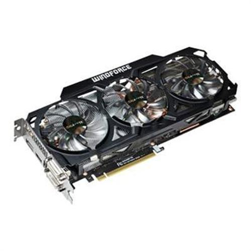 Gigabyte GV-N770OC-2GD graphics card - GF GTX 770 - 2 GB