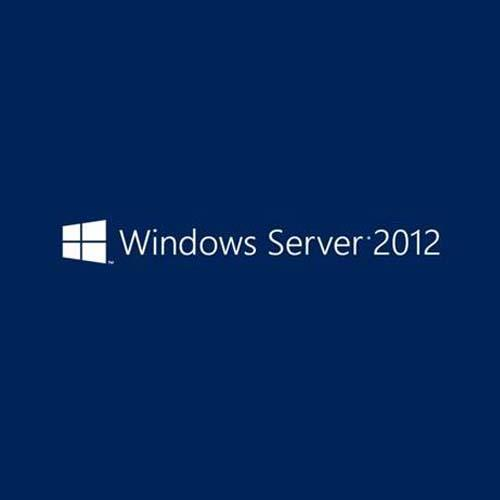 Microsoft Windows Server 2012 - license