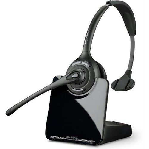 Plantronics WRLSS OVER THE HEAD MONAURAL