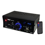 PyleHome PCAU25A - Amplifier