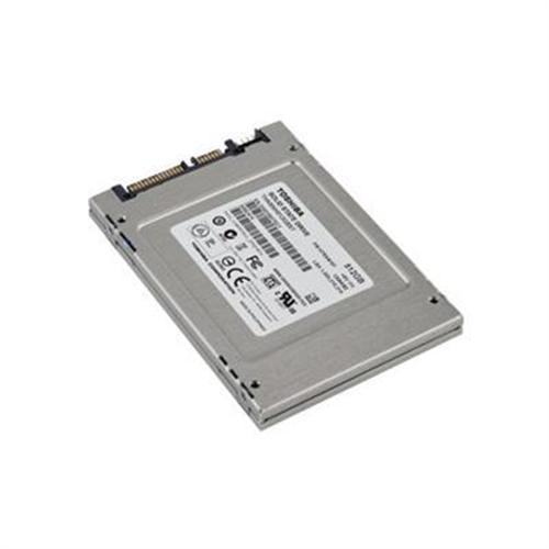 Toshiba Solid State Drive PC Upgrade Kit solid state drive - 512 GB - SATA-600
