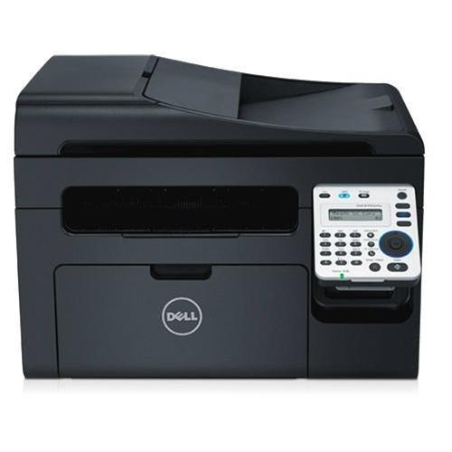 Dell B1165nfw Monochrome Multifunction Wireless Laser Printer with AirPrint (Print, Copy, Scan & Fax)