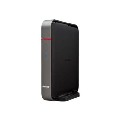 Buffalo AirStation Extreme AC 1750 - wireless router - 802.11 a/b/g/n/ac (draft 2.0) - desktop, wall-mountable