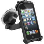 iPhone 5/5s Case Car Mount - fre and nüüd
