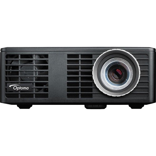 Optoma ML550 DLP projector - 3D
