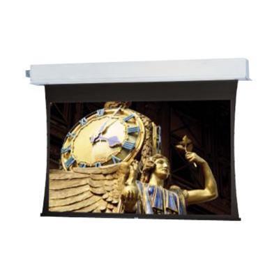 Da LiteTensioned Advantage Electrol Video Format - projection screen (motorized, 120 V) - 120 in ( 305 cm )(84348LS)