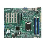 SUPERMICRO X10SLA-F - Motherboard - ATX - LGA1150 Socket - C222 - USB 3.0 - 2 x Gigabit LAN - onboard graphics