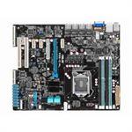 P9D-C/4L - Motherboard - ATX - LGA1150 Socket - C224 - USB 3.0 - 4 x Gigabit LAN - onboard graphics