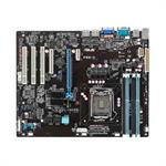 P9D-X - Motherboard - ATX - LGA1150 Socket - C222 - USB 3.0 - 2 x Gigabit LAN - onboard graphics