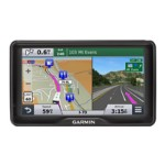 Garmin International RV 760LMT - GPS navigator - automotive - display: 7 in - widescreen 010-01168-00