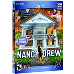 Nancy Drew: Alibi in Ashes Win (Electronic Software Download Version)