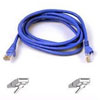 Belkin 50 ft. High Performance Category 6 Snagless Patch Cable, Blue