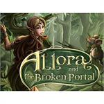 Allora And The Broken Portal Win (Electronic Software Download Version)